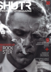 De cover van SHUTR 02 2013