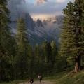 Dolomieten, Italië