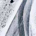Winters lijnenspel