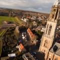 De Cunera-toren van Rhenen, Utrecht