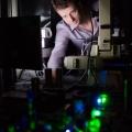 Onderzoeker bij Wageningen University